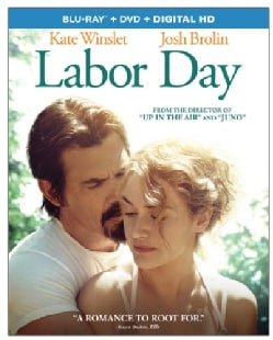 Labor Day (Blu-ray/DVD)