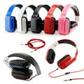 Gearonic Universally Earphone Headphones for Pod iPad iPhone Music