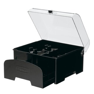 Cuisinart FP-14BKSC Accessories Storage Case
