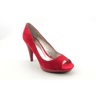 Style & Co Women's 'Celine' Regular Suede Dress Shoes