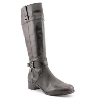 Bandolino Women's 'Cazadora' Leather Boots (Size 9 )