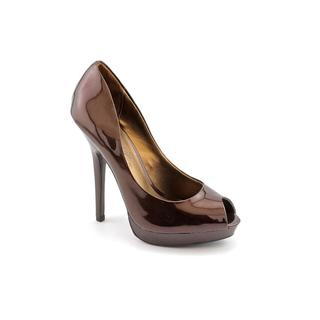 Fergie Women's 'Holly' Patent Leather Dress Shoes (Size 10 )