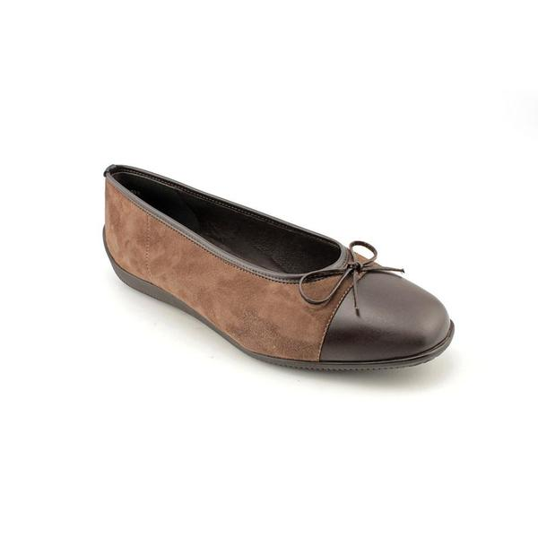 Ara Women's 'Bella' Leather Casual Shoes