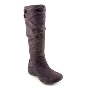 Hush Puppies Women's 'Milieu' Faux Suede Boots