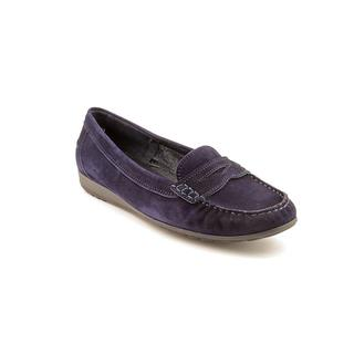 Ara Women's 'Nadine' Regular Suede Casual Shoes