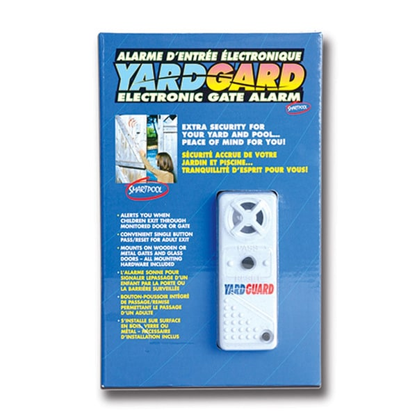 YardGard Gate/ Door/ Window Alarm