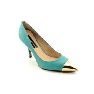 Steve Madden Women's 'Fearless' Leather Dress Shoes