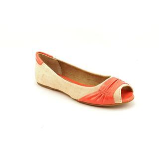 Bella Vita Women's 'Trina' Fabric Dress Shoes