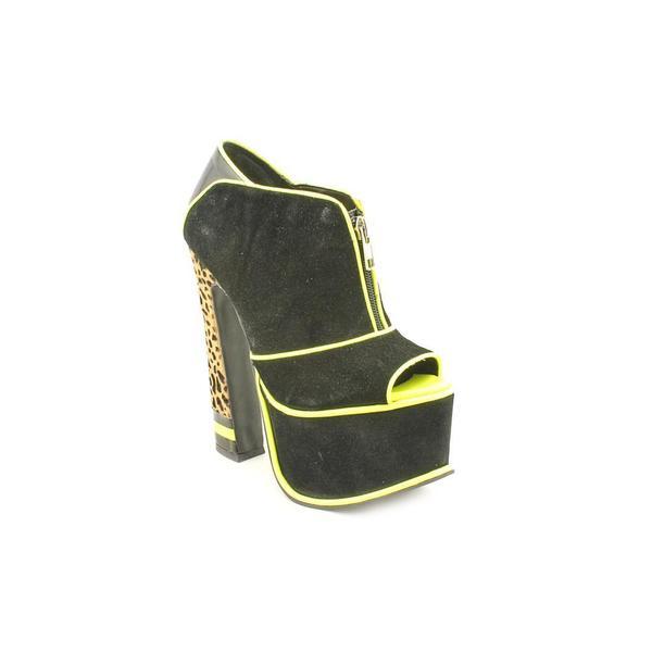 DV8 by Dolce Vita Women's 'Vesper' Synthetic Dress Shoes