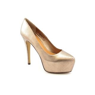 Kelsi Dagger Women's 'Gracie' Leather Dress Shoes (Size 7.5 )