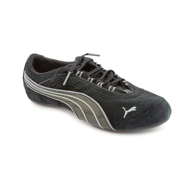 Puma Women's 'Soleil S' Regular Suede Athletic Shoe