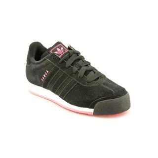 Adidas Women's 'Samoa' Leather Athletic Shoe