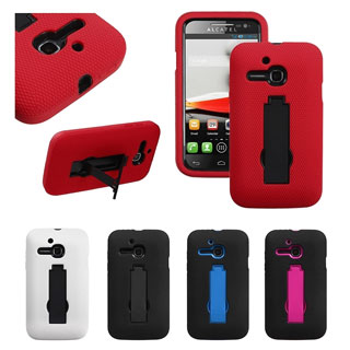 BasAcc Symbiosis Stand Case for Alcatel 5020T/ One Touch Evolve