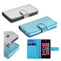 BasAcc Diamonds MyJacket Case for Nokia Lumia 521
