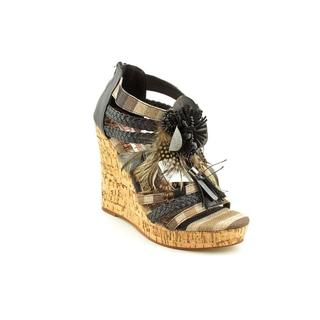 Two Lips Women's 'Preen' Man-Made Sandals