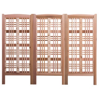 Phat Tommy Claremont Garden Screen (Set of 3)