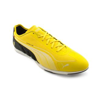 Puma Men's 'Speed Cat SuperLT Low SF' Synthetic Athletic Shoe