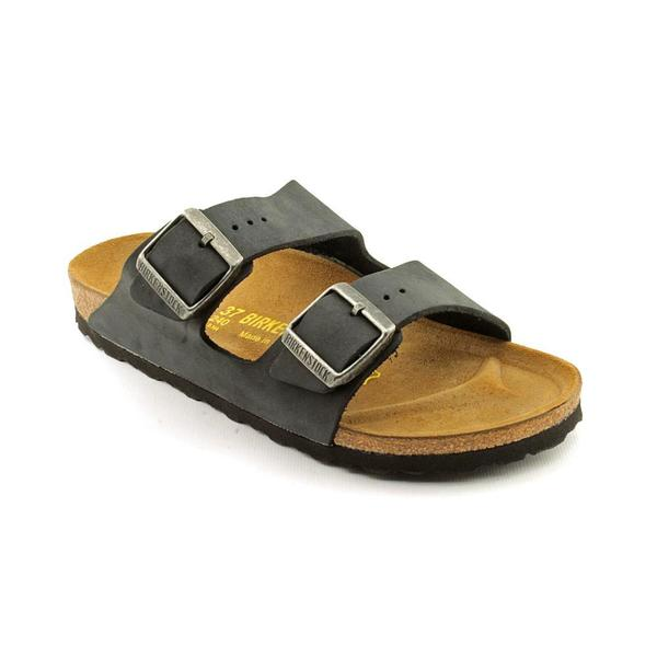 Birkenstock Women's 'Arizona' Leather Sandals (Size 4 )