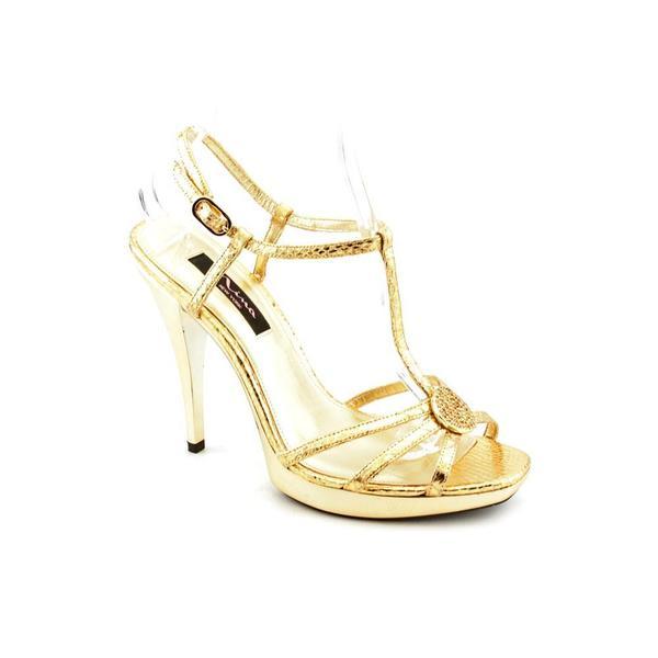 Nina Women's 'Liola' Man-Made Dress Shoes (Size 6.5 )