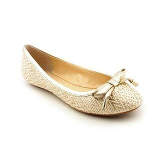 Enzo Angiolini Women's 'Bertolino' Synthetic Casual Shoes