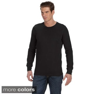 Alternative Men's Slim Fit Long Sleeve Thermal T-shirt