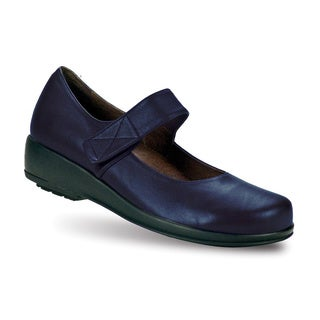 Women's 'Diane' Blue Flats