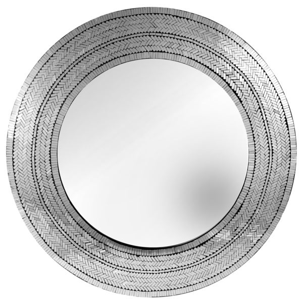 Mera 35-inch Wall Mirror