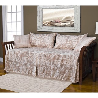 Renaissance 5-piece Daybed Ensemble