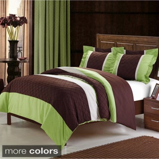 Marlene 3-piece Duvet Cover Set