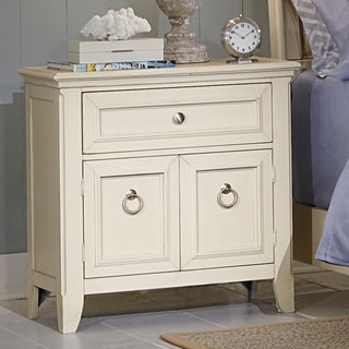 Courtney Storage Nightstand