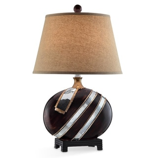 Kukui 28.5-inch Modern Table Lamp