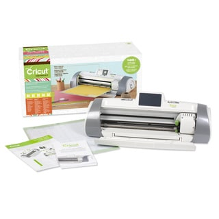 Cricut Expression 2 Die Cut Machine + $25 Cricut Gift Card + Type Candy Cartridge