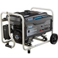 Pulsar Products 3,500-watt Gasoline Powered Portable Generator