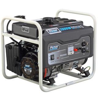 Pulsar Products 2,000-watt Gasoline Powered Portable Generator