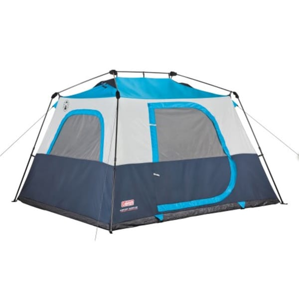 Coleman Instant Cabin 6-person Tent