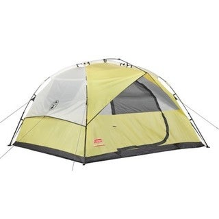 Coleman Instant Dome 6-person Tent