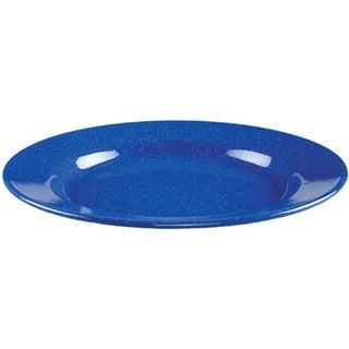 Coleman Enamelware Plate