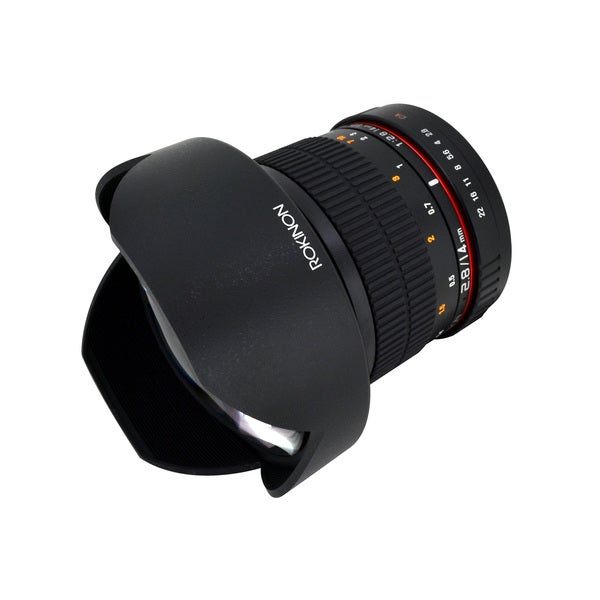 Rokinon 14mm F2.8 MFT Super Wide Angle Lens