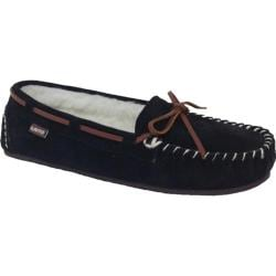 Women's Lamo Britain Moc II Black