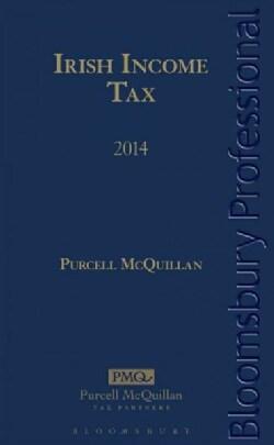 Irish Income Tax 2014 (Hardcover)
