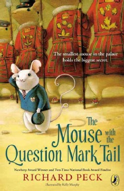 The Mouse With the Question Mark Tail (Paperback)