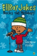 Ellray Jakes Rocks the Holidays! (Paperback)