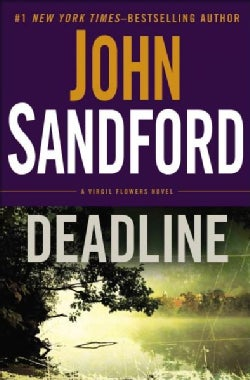 Deadline (Hardcover)