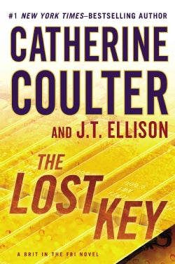 The Lost Key (Hardcover)
