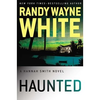 Haunted (Hardcover)