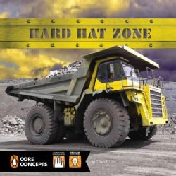 Hard Hat Zone (Hardcover)