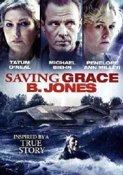 Saving Grace B. Jones (DVD)