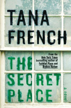 The Secret Place (Hardcover)