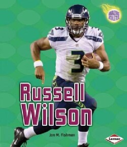 Russell Wilson (Hardcover)