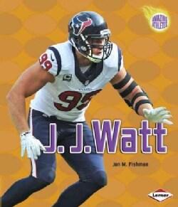 J.J. Watt (Paperback)